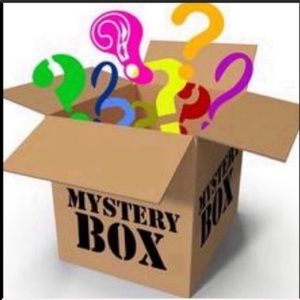 NWT Mystery Box! Reseller's Mystery Box